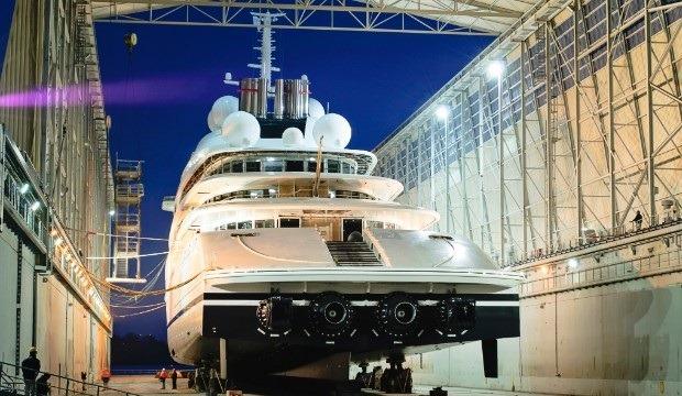 cel mai mare yacht din lume 3