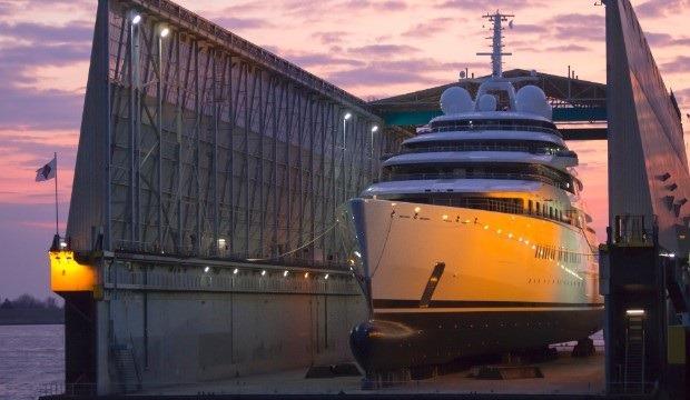 cel mai mare yacht din lume 4